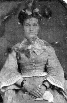 Aletris Ellen Morgan Broome